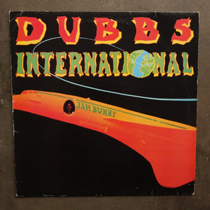 Jah Bunny ‎– Dubbs International