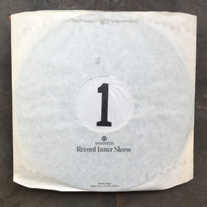 Michael O'Shea ‎– Michael O'Shea (test press - offers)