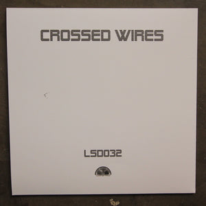 Crossed Wires - Crossed Wires (Light Sounds Dark)