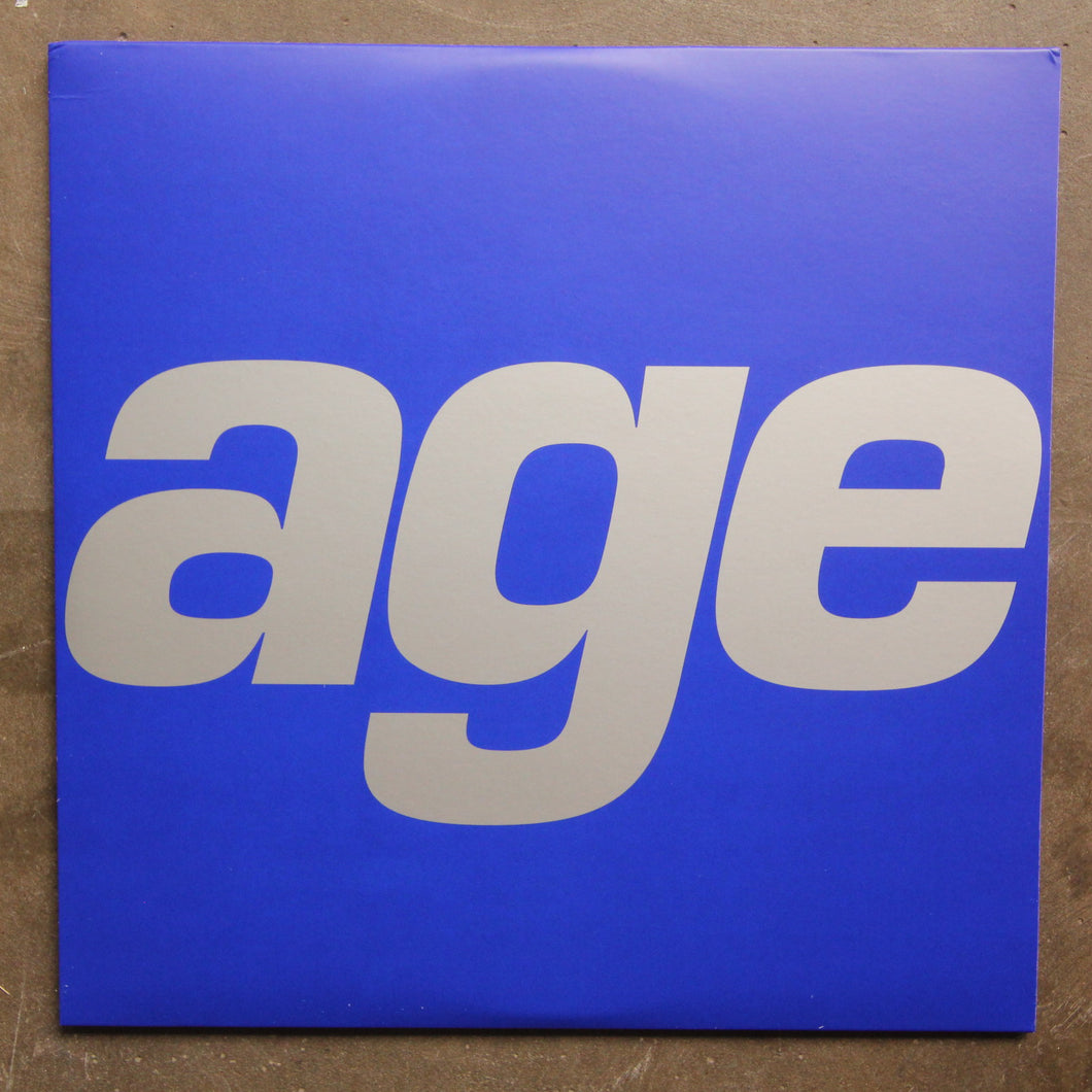 Age ‎– The Orion Years