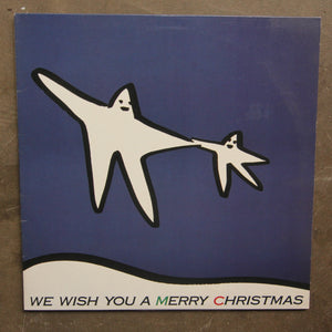 Various ‎– We Wish You A Merry Christmas