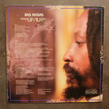 Ras Midas ‎– Stand Up Wise Up