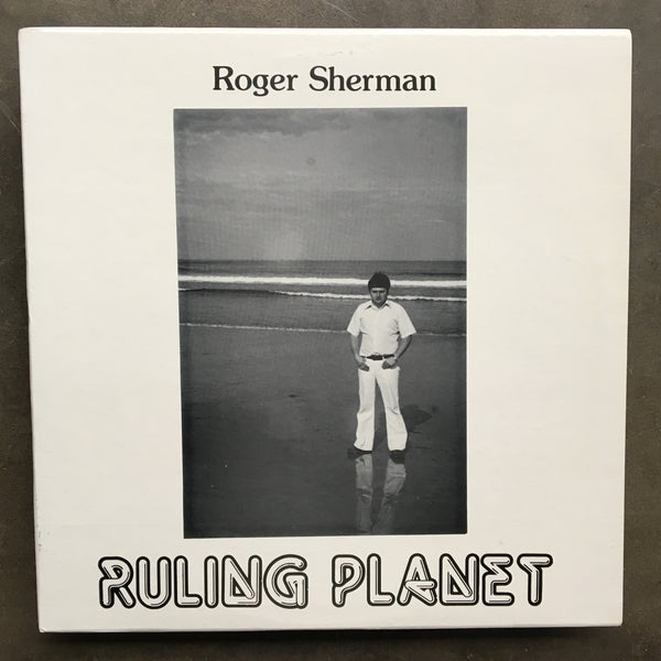 Roger Sherman ‎– Ruling Planet