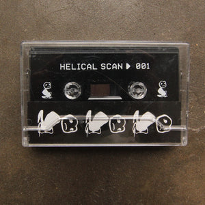 Lewyn Stan, Mattr ‎– Helical Scan 001