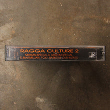 Various ‎– Ragga Culture 2