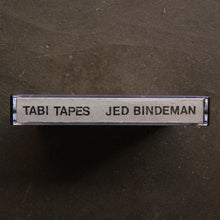 Jed Bindeman ‎– Tabi Tapes 003