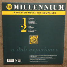 Manasseh Meets The Equaliser ‎– Dub The Millennium