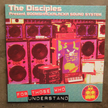 The Disciples ‎– For Those Who Understand