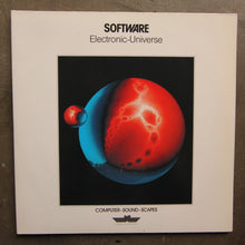 Software ‎– Electronic-Universe