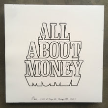 Spontaneous Overthrow ‎– All About Money