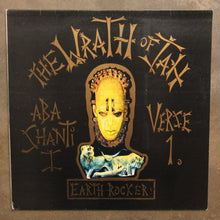 Aba-Shanti-I & The Shanti-Ites ‎– The Wrath Of Jah Verse I (Earth Rocker)
