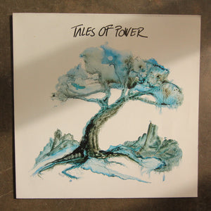 Robert Julian Horky ‎– Tales Of Power