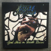 Triple Negative ‎– God Bless The Death Drive