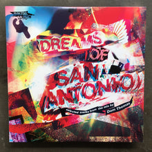 Dom Thomas ‎– Dreams Of San Antonio
