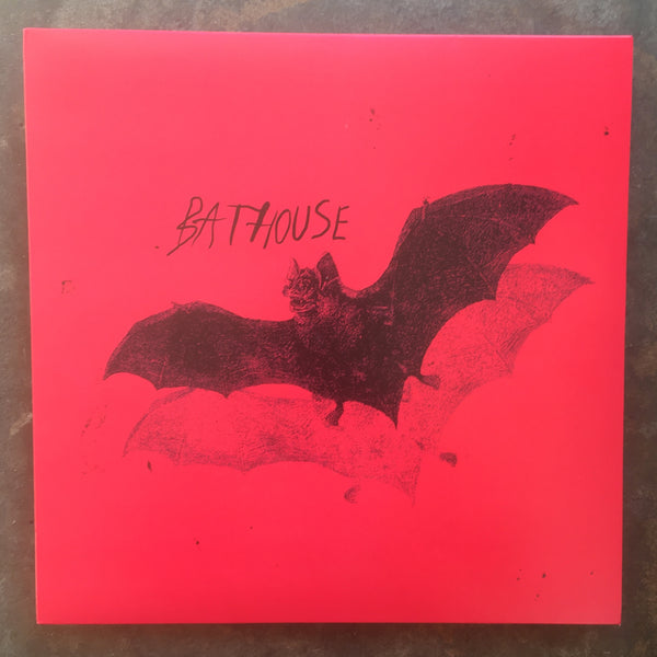 Bathouse ‎– Bathouse