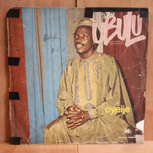 Ubulu International Band Of Nigeria - Oyeije Special