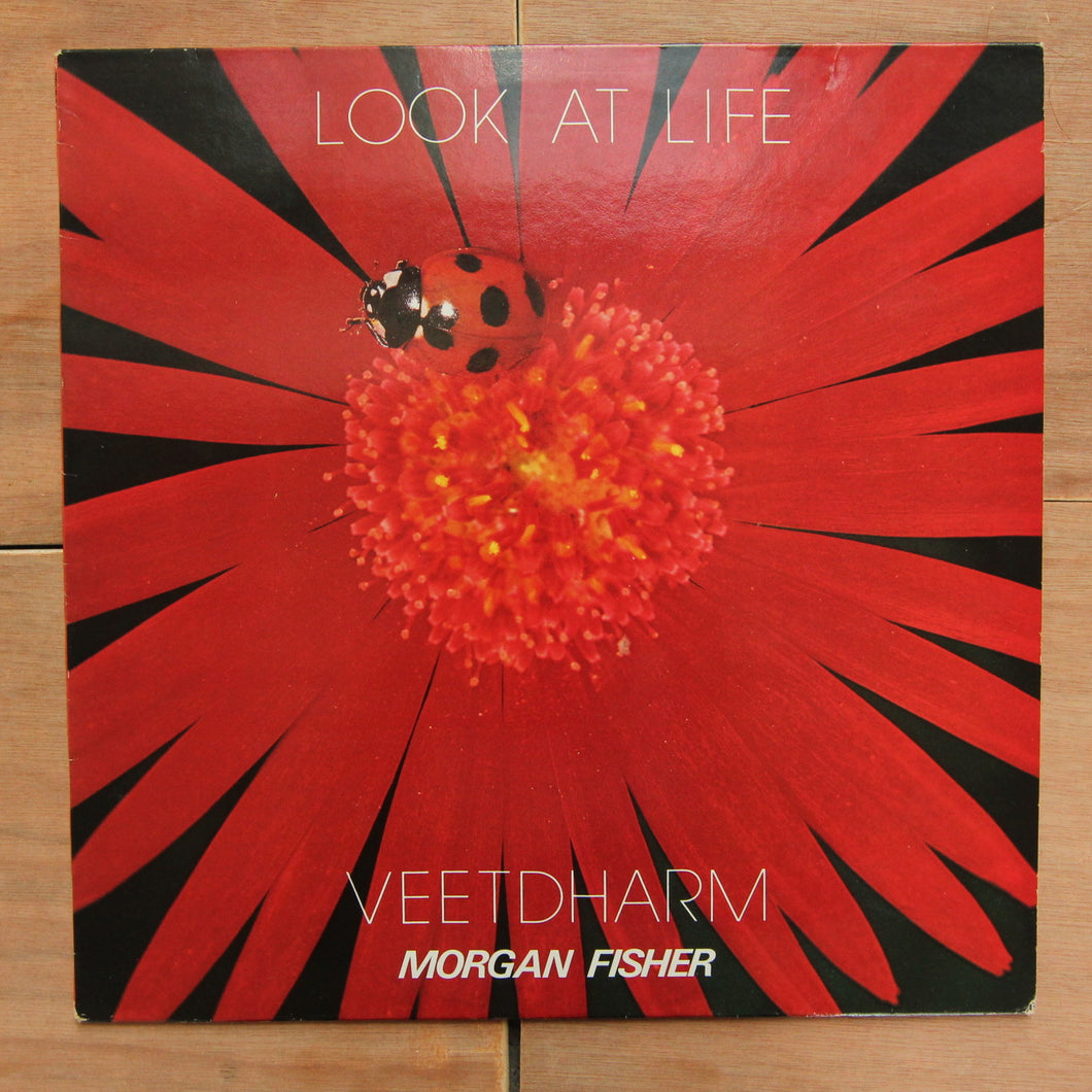 Veetdharm Morgan Fisher ‎– Look At Life