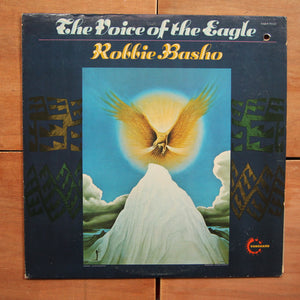 Robbie Basho ‎– The Voice Of The Eagle