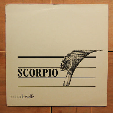 Astral Sounds ‎– Scorpio