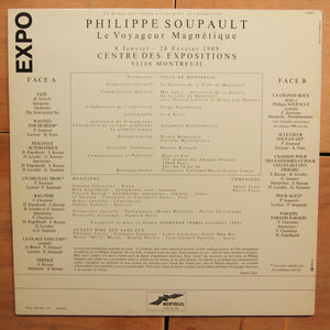Various ‎– Philippe Soupault