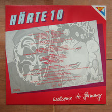 Harte 10 ‎– Welcome To Germany