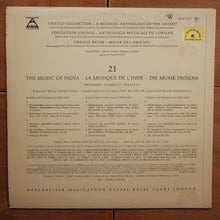 K. S. Nārāyanaswāmi ‎– India IV - Karnatic Music (South India)