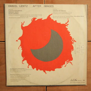 Daniel Lentz ‎– After Images
