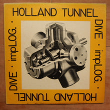 impLOG ‎– Holland Tunnel Dive