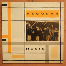 Regular Music ‎– Regular Music