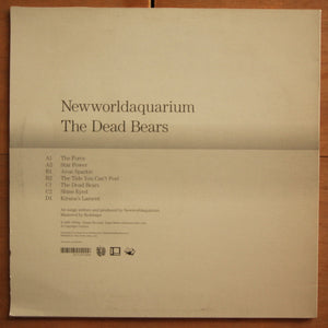 Newworldaquarium ‎– The Dead Bears
