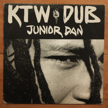 Junior Dan ‎– KTW Dub