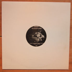 Various ‎– Untitled (Stasis / Phenomyna / Kapellmeister / Paul W. Teebrooke)