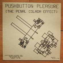 Pushbutton Pleasure / ('Jung Analysts' Branch Of) Push-Button Pleasure ‎– (The Penal Collada Effect) / A Leading Surgeon Speaks!