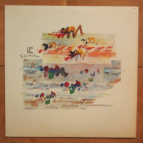 The Durutti Column ‎– LC