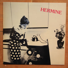 Hermine ‎– The World On My Plates