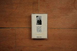 Roger Doyle ‎– Light Years (cassette)