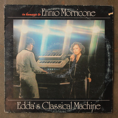 Edda's Classical Machine ‎– In Homage To Ennio Morricone