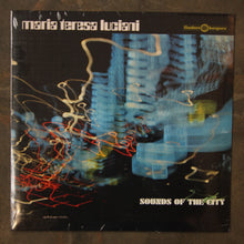 Maria Teresa Luciani ‎– Sounds Of The City