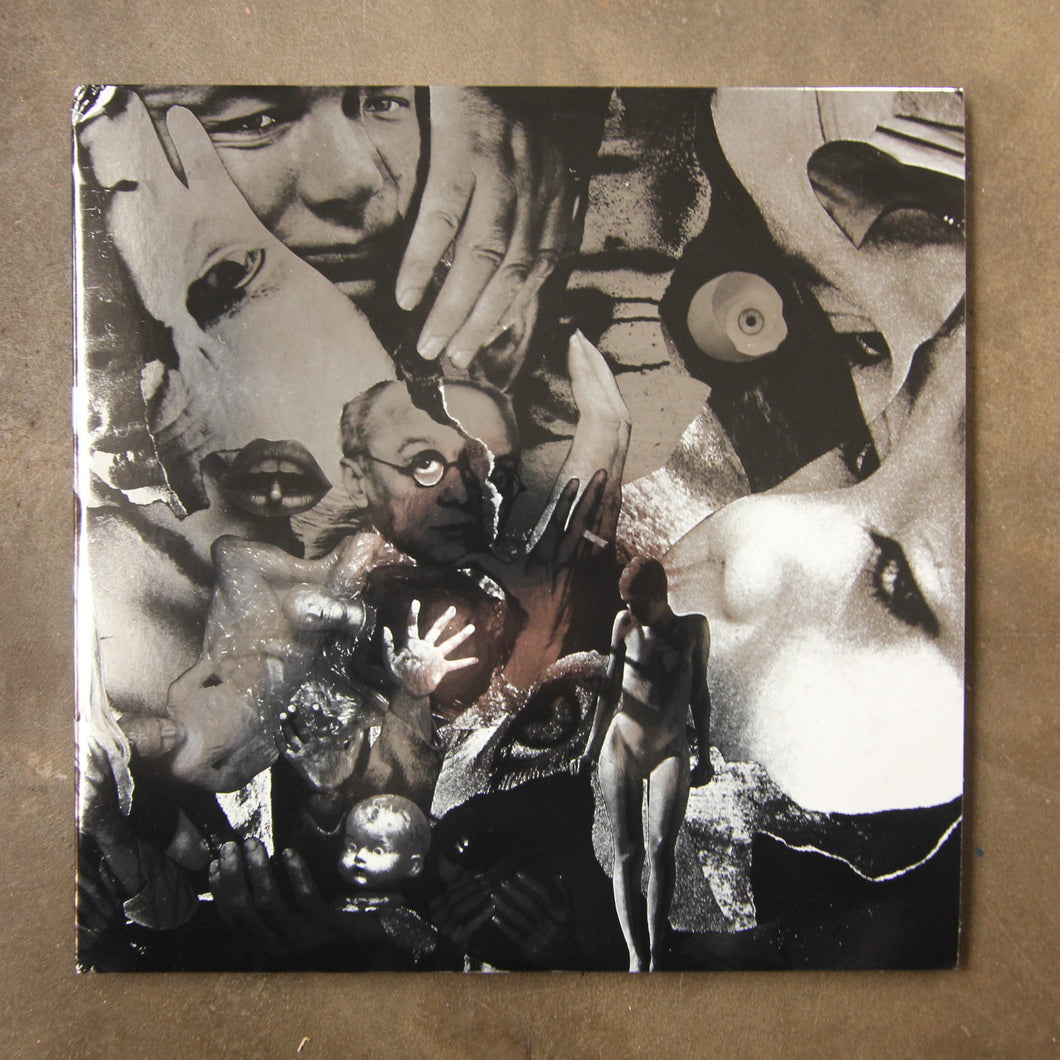 Nurse With Wound ‎– Homotopy To Marie