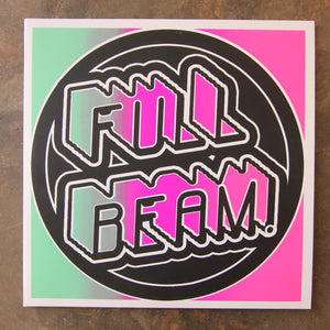 Various ‎– Full Beam! - For Gees Only Volume 2