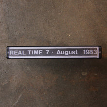 Various ‎– Real Time 7