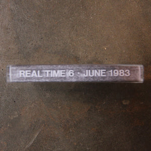 Various ‎– Real Time 6