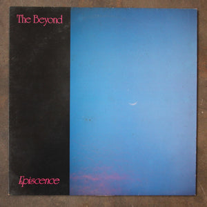 The Beyond ‎– Episcence