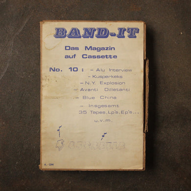 Various ‎– Band-It 10