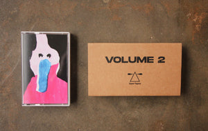 John Powell-Jones - Open Tapes Volume 2