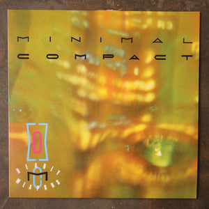Minimal Compact ‎– Deadly Weapons