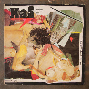 Kas Product ‎– By Pass