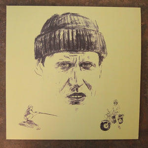 Itchy Bugger ‎– Double Bugger