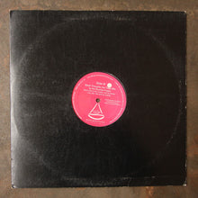 Reggie Dokes ‎– A Piece Of Afro EP