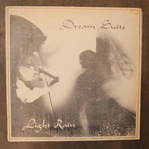 Light Rain ‎– Dream Suite
